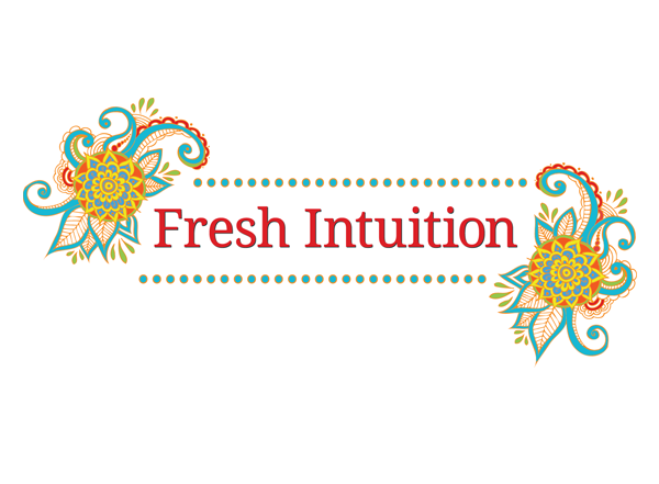 Logo designed for Fresh Intuition