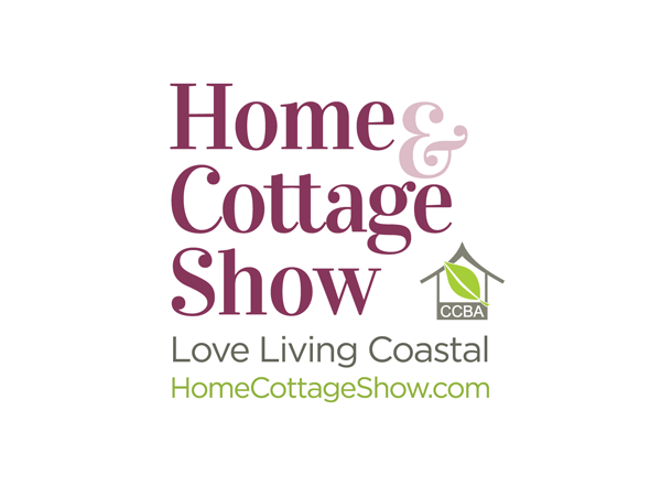 Logo designed for a home show
