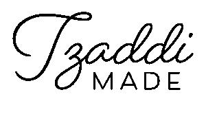 TzaddiMADE logo