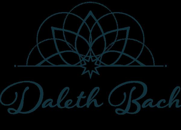 Daleth Bach Logo
