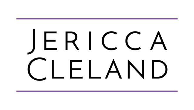 Jericca Cleland logo