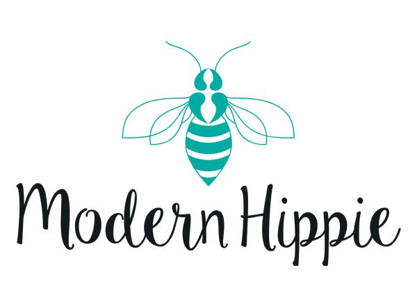 Modern Hippie logo