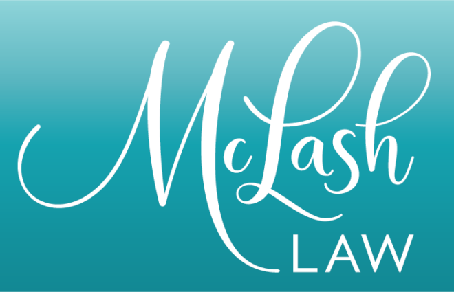 McLash Law logo